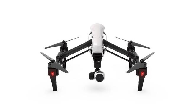 Dronefabrikant DJI laat drones niet meer vliegen boven verboden gebieden