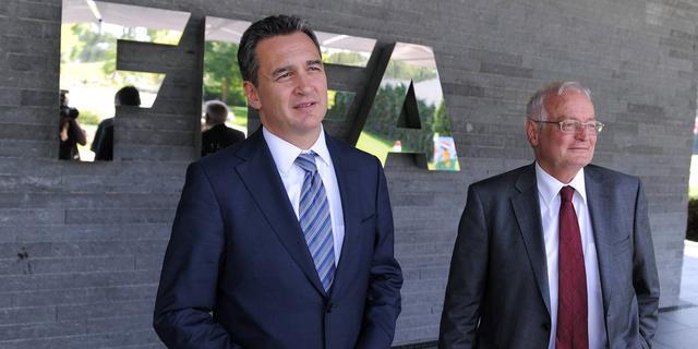 FIFA-onderzoeker Garcia hekelt conclusies corruptierapport