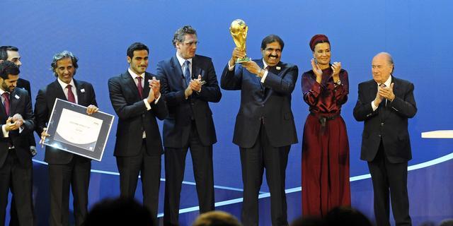 De belangrijkste 5 conclusies uit het FIFA-rapport