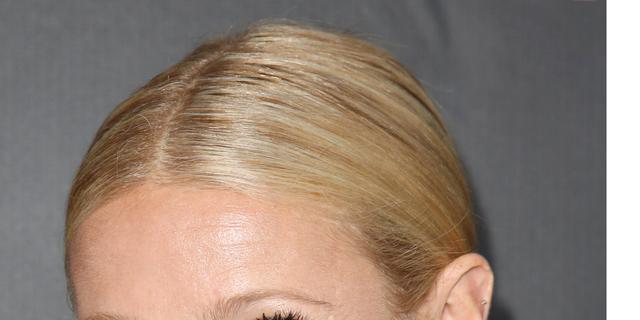 Gwyneth Paltrow 'houdt' van haar rimpels