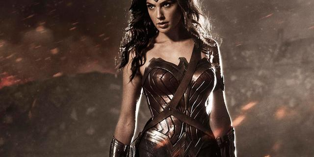 Wonder Woman 2 komt in december 2019