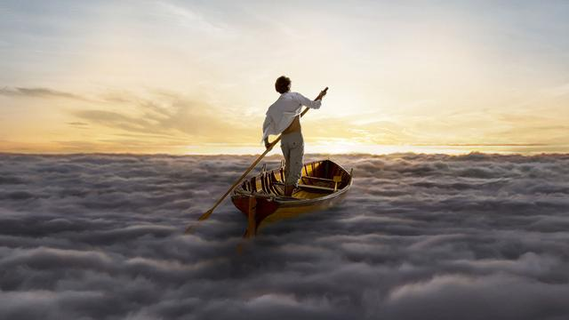 Cd-recensie: Pink Floyd - The Endless River