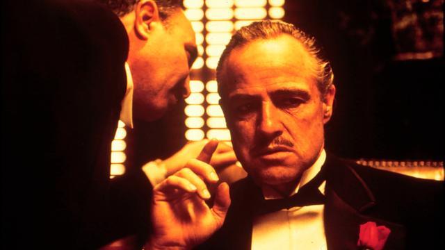 HBO maakt film over productie van The Godfather-trilogie