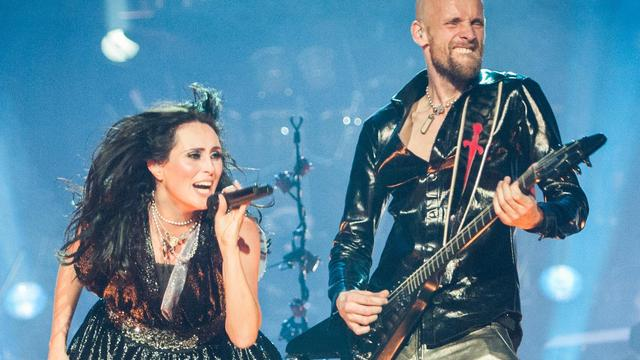 Within Temptation-zangeres Sharon den Adel start soloproject
