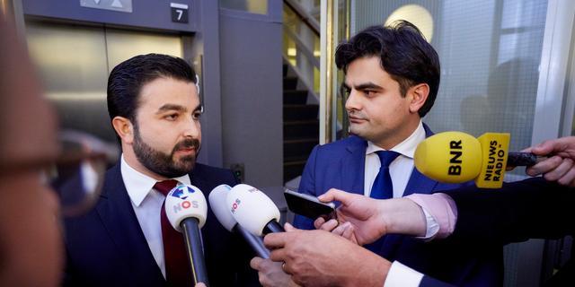 PvdA zet Kamerleden Kuzu en Öztürk uit fractie