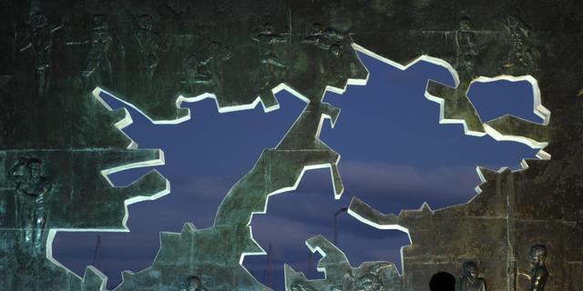 Argentinië wil met Groot-Brittannië praten over Falklandeilanden