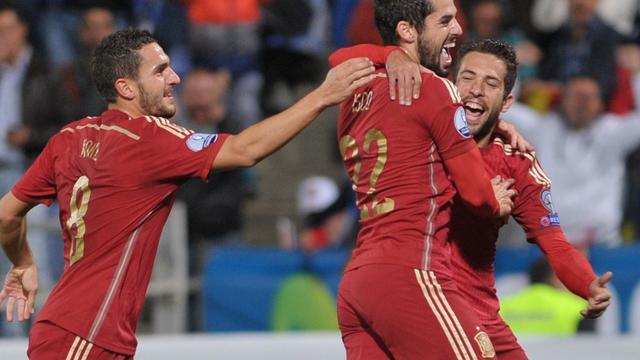 Busquets in Spaanse selectie voor duel met Oranje