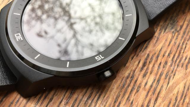 'LG werkt aan smartwatches met eigen besturingssysteem'