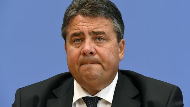 SPD-leider Gabriel wil naar Buitenlandse Zaken