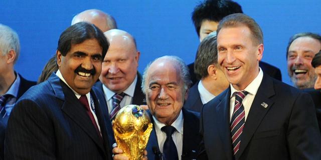 Medewerkster WK-bid Qatar trok belastende verklaring in