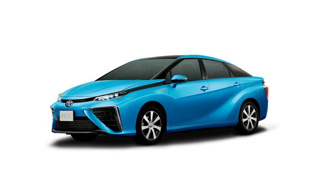 Toyota en Mazda gaan langdurige samenwerking aan