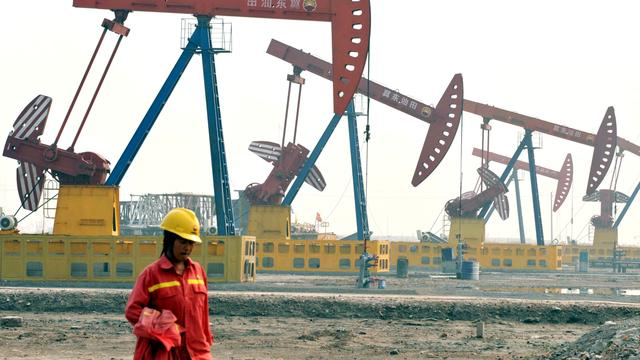 Kredietwaardigheid Golfstaten onder druk om lage olieprijs