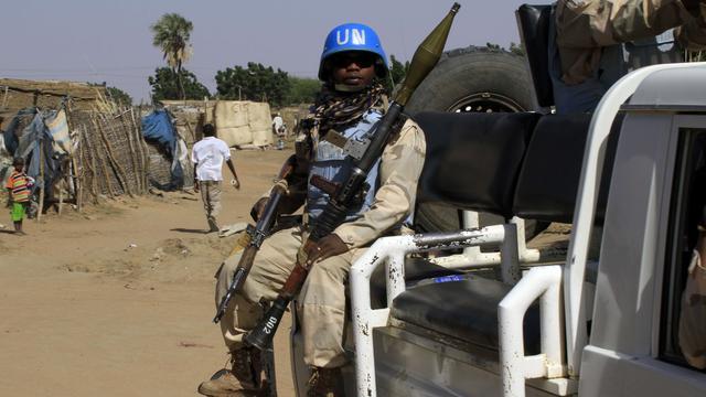 'Verenigde Staten trekken sancties tegen Sudan in'