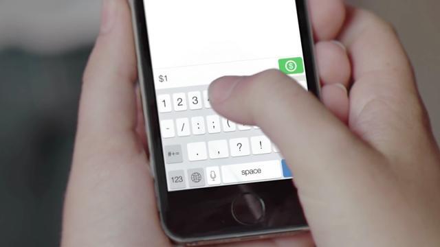 Snapchat voegt betaalfunctie toe aan berichten-app