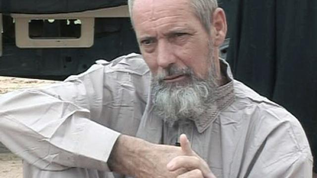 Ontvoering van Sjaak Rijke in vier video's