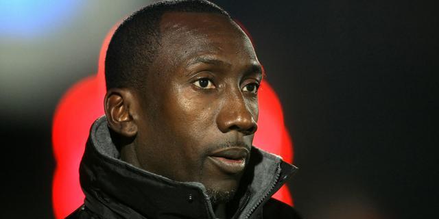 QPR bevestigt aanstelling Hasselbaink als trainer