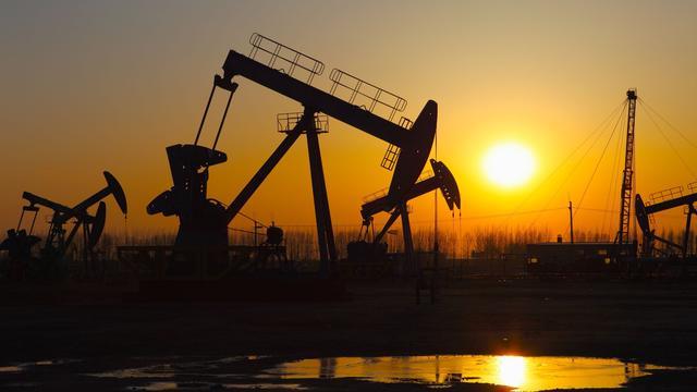 Onverwachte daling olievoorraden VS
