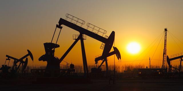 Olievoorraden Verenigde Staten vorige week gedaald