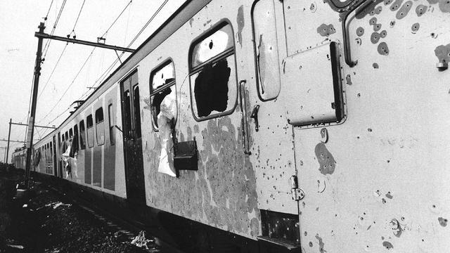 Kabinet accepteerde dood Molukse treinkapers De Punt