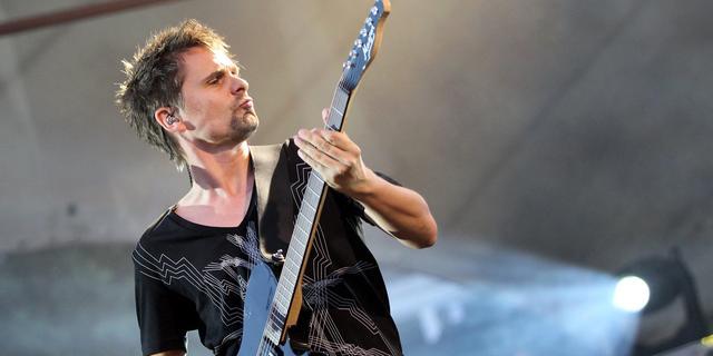 Nieuw album Muse verschijnt in juni