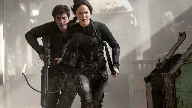 Filmrecensie: The Hunger Games: Mockingjay - Part 1 - Francis Lawrence