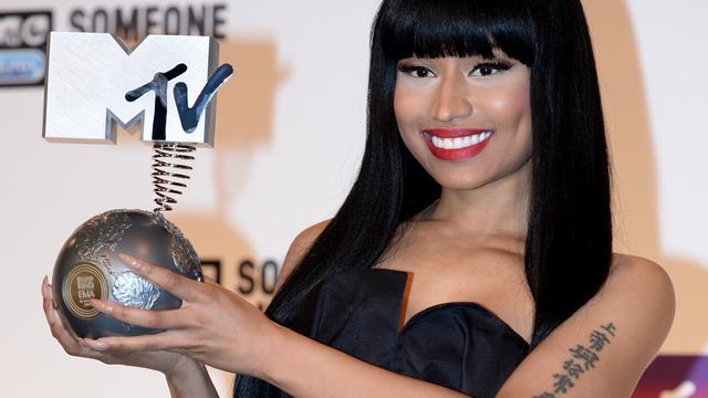 Nicki Minaj onthult miskraam