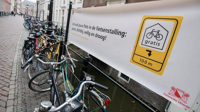 Herinrichting Utrechtse Drift voltooid