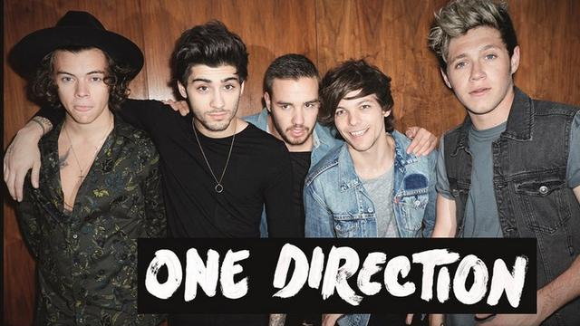 Cd-recensie: One Direction - Four