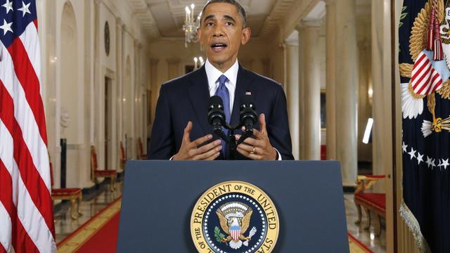 Waarom Obama's immigratiespeech zo veel stof doet opwaaien