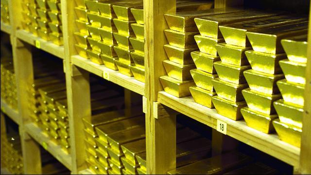 'Terughalen Nederlands goud is gevoelskwestie'