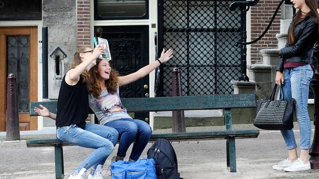 Bankje The Fault In Our Stars.Raadsel Befaamd Bankje Fault In Our Stars Is Opgelost Nu Het