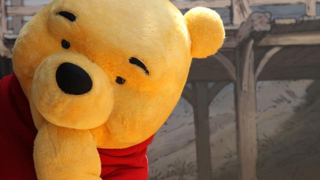 Ook Winnie de Poeh krijgt live action-versie van Disney
