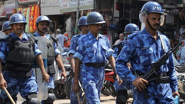 Doden bij brand Indiase vuurwerkfabriek