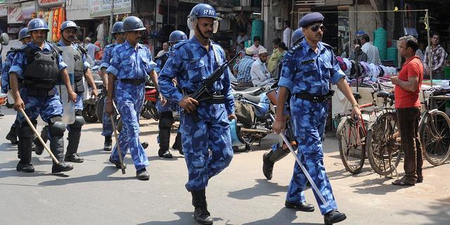'Verkrachtingsmoord India was eigenlijk zelfmoord'