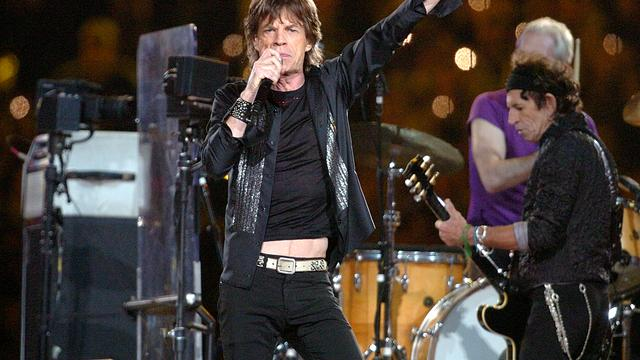 Nieuw album The Rolling Stones uit in december
