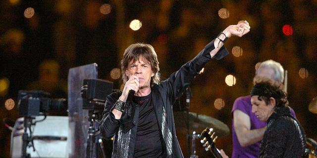 Nieuw album The Rolling Stones uit in december