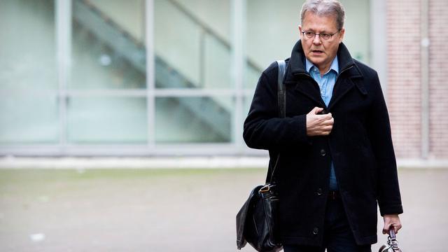 Advocaat: Toezichthouder kon spreekverbod over Holleeder niet opleggen