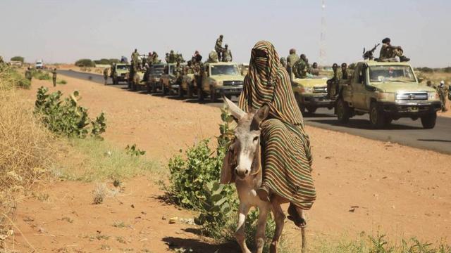 Sudan wil dat VN-missie vertrekt uit Darfur