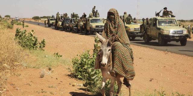 Referendum in Darfur en nieuwe vredesgesprekken Syrië