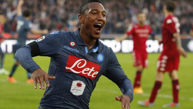 Doelpunt De Guzman niet genoeg voor Napoli in Serie A