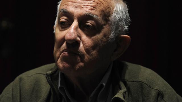 Cervantes-prijs 2014 voor Juan Goytisolo