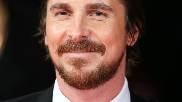 Christian Bale heeft heimwee naar Batman