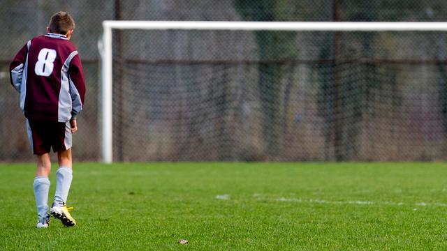 KNVB behandelt misdragende spelers als individuen