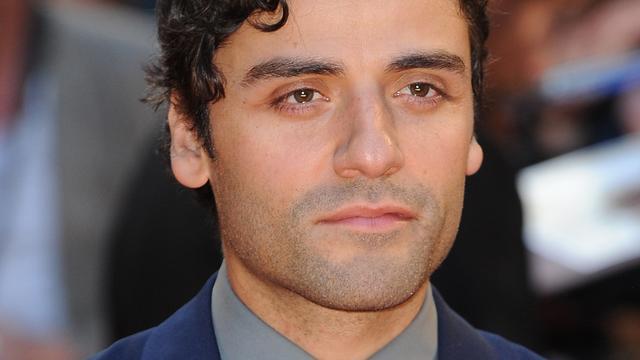 Star Wars-acteur Oscar Isaac mogelijk in politieke thriller