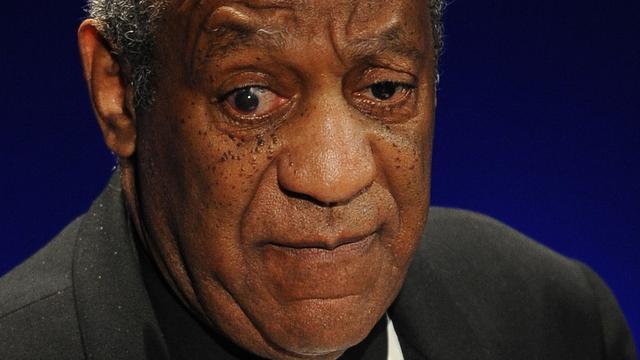 'Bill Cosby is al ruim een jaar praktisch blind'
