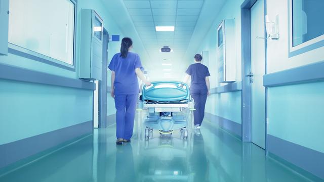 35 VRE-besmettingen in Albert Schweitzer ziekenhuis