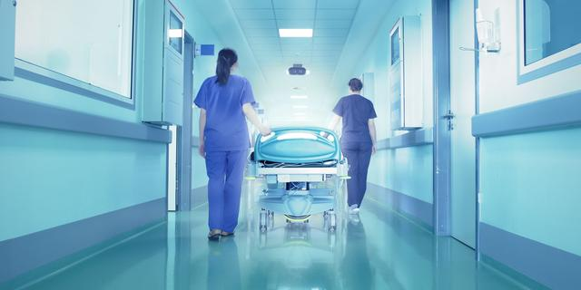 'Patiënten sneller beter door herstel-app'