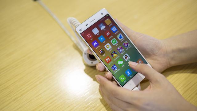 Xiaomi opnieuw grootste op Chinese smartphonemarkt
