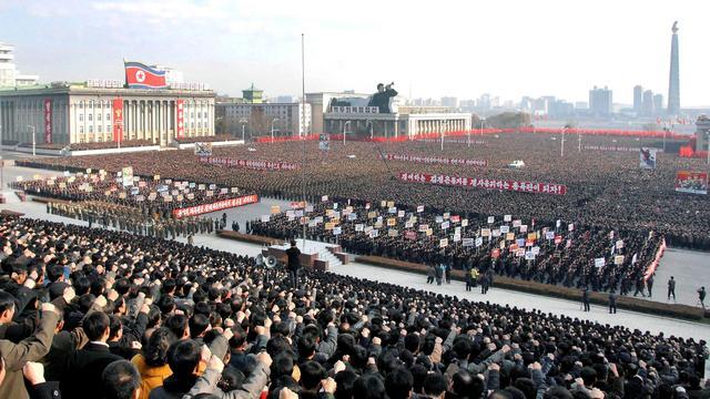 'Noord-Korea testte geen nieuwe raket'