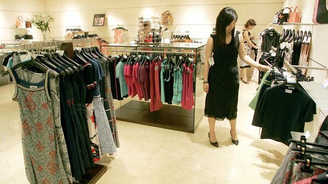 Omzet detailhandel neemt met 5,8 procent toe